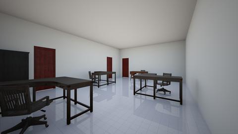 New Office - Office - by cmkohronas