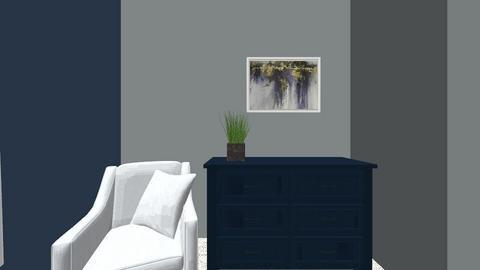 Amy Bedroom - Bedroom - by CallieFreeman2203