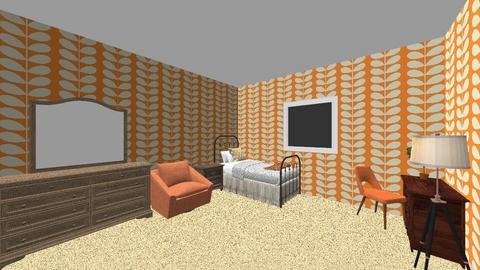 kids room  tiny house - Kids room - by Aubrey479