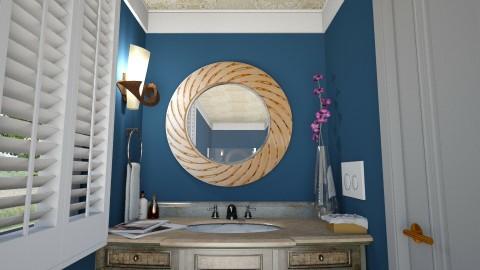 bathroom - Bathroom - by Inokentijroom