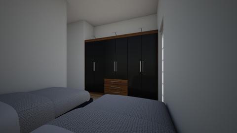 ONE ROOM - by Eiman