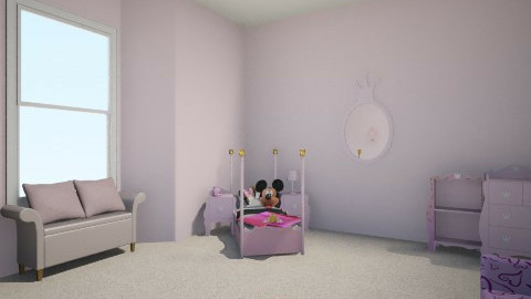toddler room - Kids room - by Elise 324