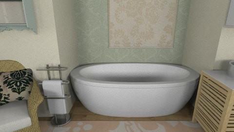 bath - by nitajolly