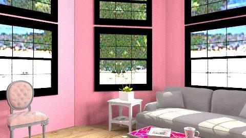 pinkroom5 - by missblue