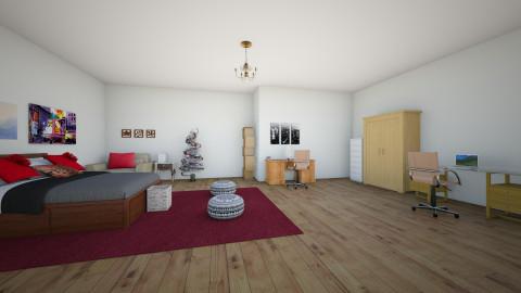 nice room - by ness170