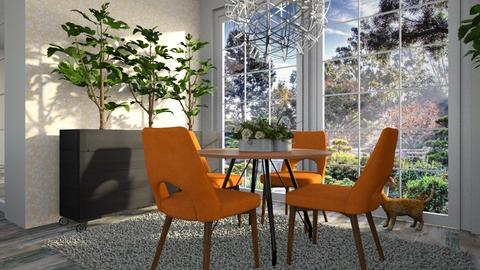 fresh2 - Living room - by ClaraBart