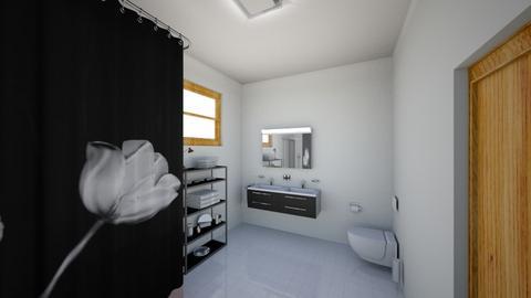 idk - Bathroom - by ryleesch123