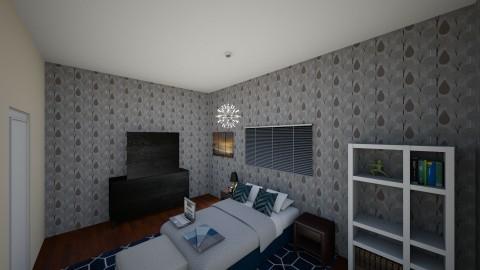 dream bedroom - by kodeebooth1
