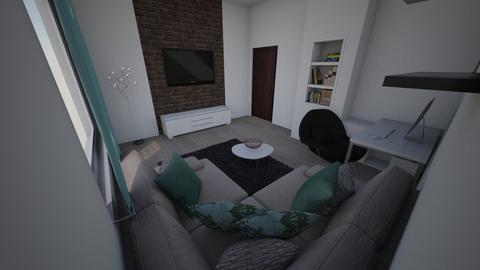 Living room - Living room - by galvivienke