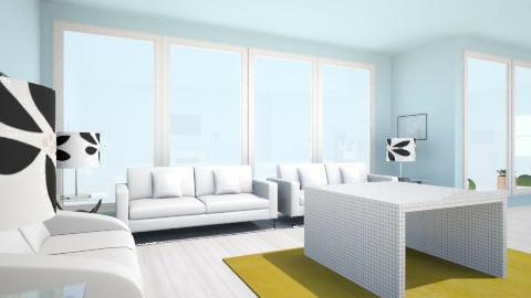 living room - Living room - by Merial
