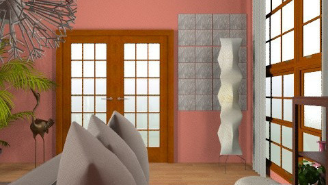 new 3 - Living room - by lavilavinia