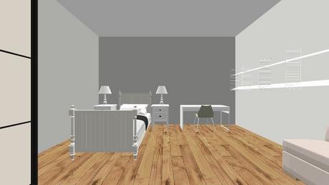 romi - Classic - Bedroom - by trillis