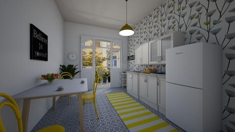 kitchen  - Kitchen - by Bade0