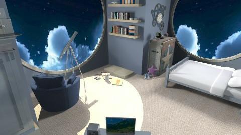 moon princess - Kids room - by deleted_1550519236_sorroweenah