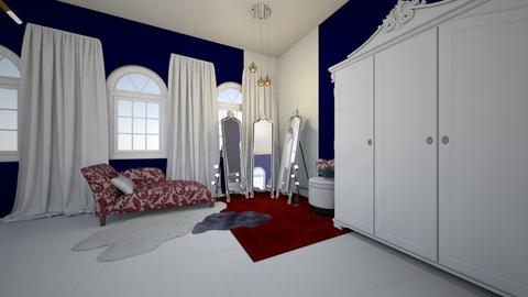 Bedroom - Bedroom - by Orange Blossom Interiors