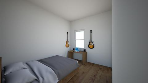 bedroom - Bedroom - by taylork122