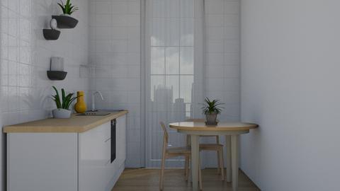 scandi - Kitchen - by Cartell