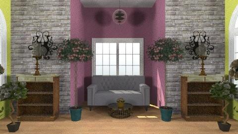 Zara - Modern - Living room - by Dyka33