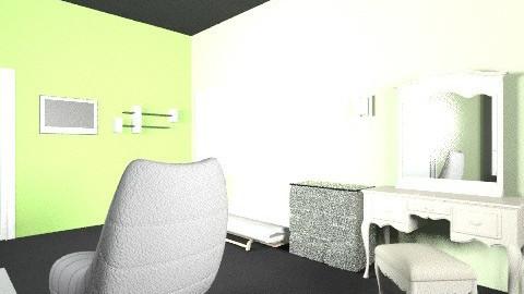 My bedroom 2 - Modern - by Xavbud