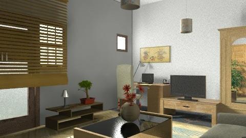 Office - Vintage - Office - by todorceboskovski