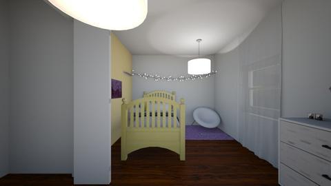Part 5 Michala B_7 - Bedroom - by Mbush_23