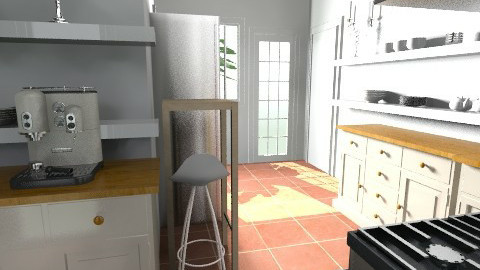Kitchen Herts - Classic - Kitchen - by nilou