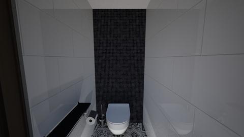2 - Bathroom - by KaterynaManchul