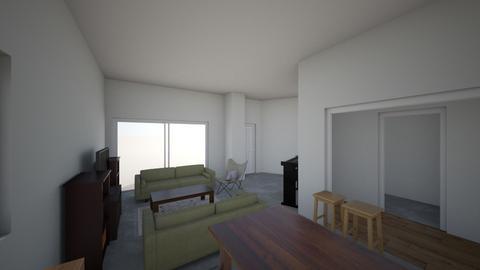 Fla Living Room 2c - by dtfortier