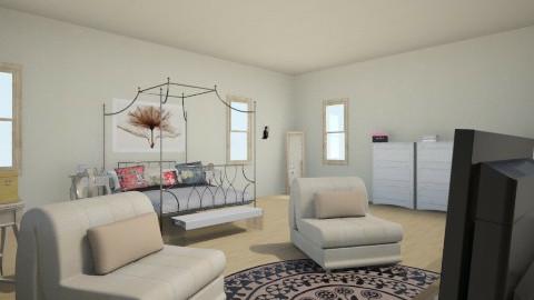 Bedroom - Bedroom - by CHARLIEBVB