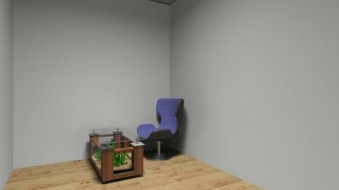 doy - Modern - Living room - by ERTOZ