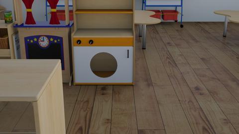 Preschoolroom  - Office - by LBMCZAGMHBHBBRHJZEYPCUPVMADGZZB