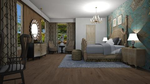 ARTISAN FLOORING template - Living room - by Maria Helena_215