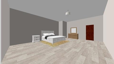 room board sky 2 - Bedroom - by IamTrentMorris
