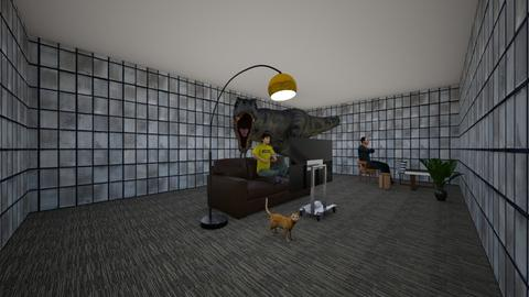 rotem - Office - by rotemesh