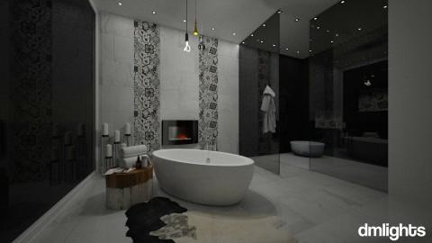 Bathroom - by DMLights-user-1077741