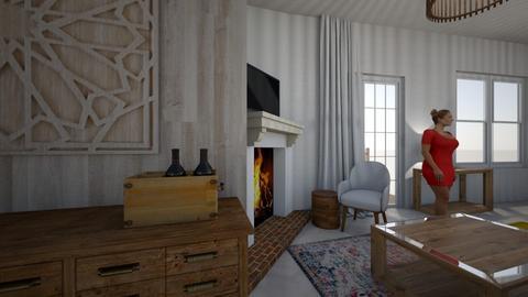 LT cottage - by takiii1