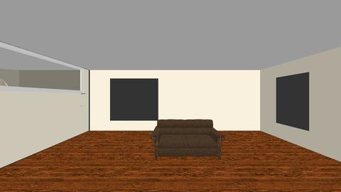 mama living rooms - Living room - by evieJ