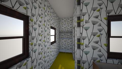 nursery - Kids room - by mdendrinos