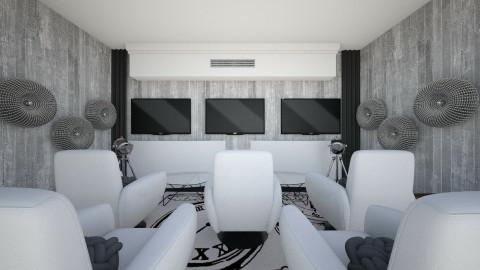 Beaus Viewing Room - by debilhelm
