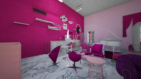pinkbar - by petya_zafirova
