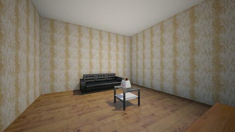 pie - Living room - by _ttayW