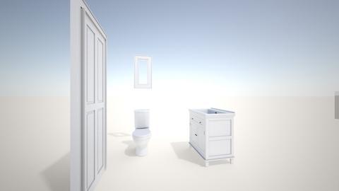 Bathroom - Bathroom - by TinaBennett