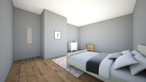 ajahs room - Bedroom - by ajahhayes
