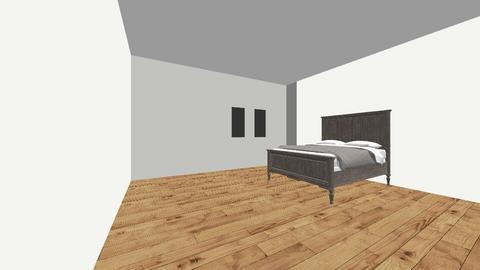 existing - Vintage - Living room - by karenadrian
