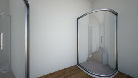 interior design  - Retro - Bathroom - by zaciboii