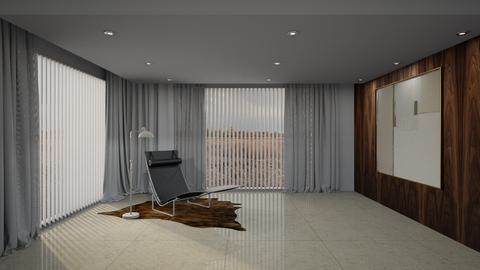 Office blinds - by dwark