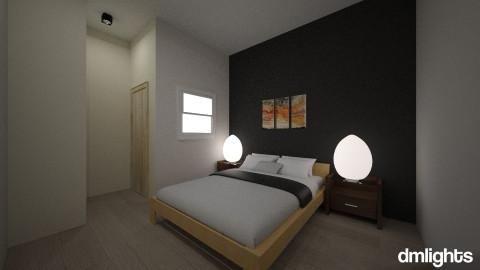 Bedroom - Bedroom - by DMLights-user-1222801