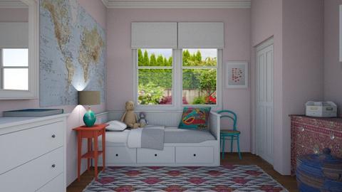 Nursery - Kids room - by lauren_murphy