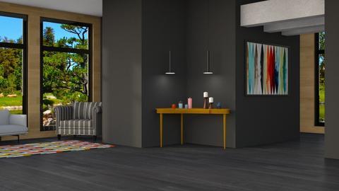 Art - Modern - Living room - by Jessica Fox