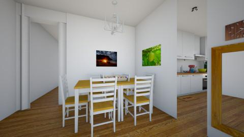 MELISSA HOME BEAUT PHOTO - Modern - by JEN GRANT FRISKIELISKIE